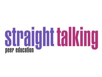 Straight Talking Project Logo